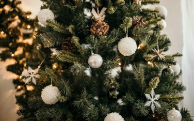 Christmas, Cookies & Cheer 2019