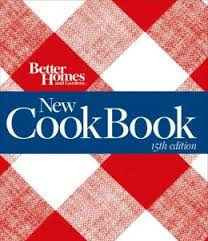 Betty Crocker Recipes